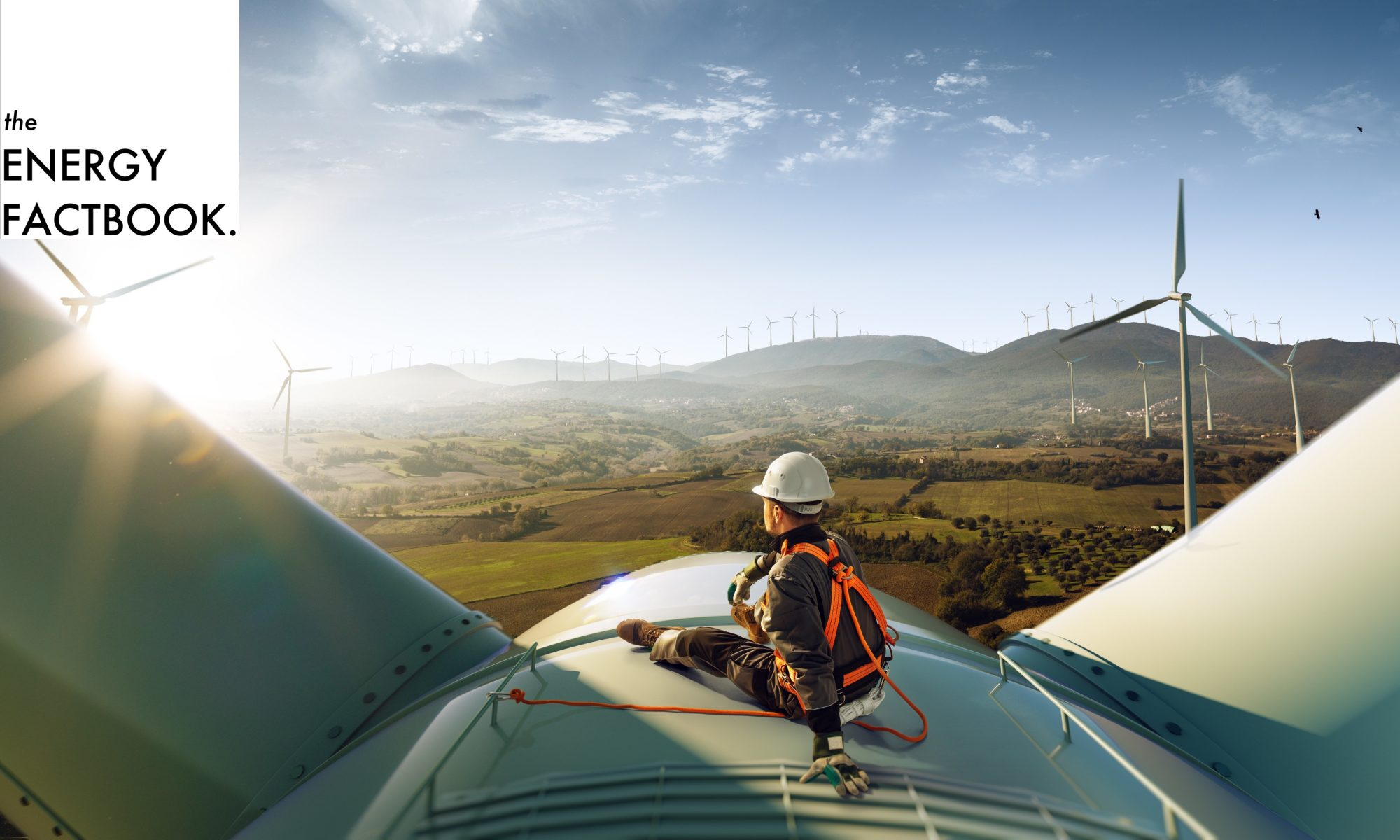 FUELING THE WORLD WITH ENERGY FACTS