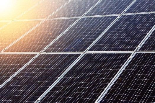 Credits: Vera Kratochvil - PV Solar Panel