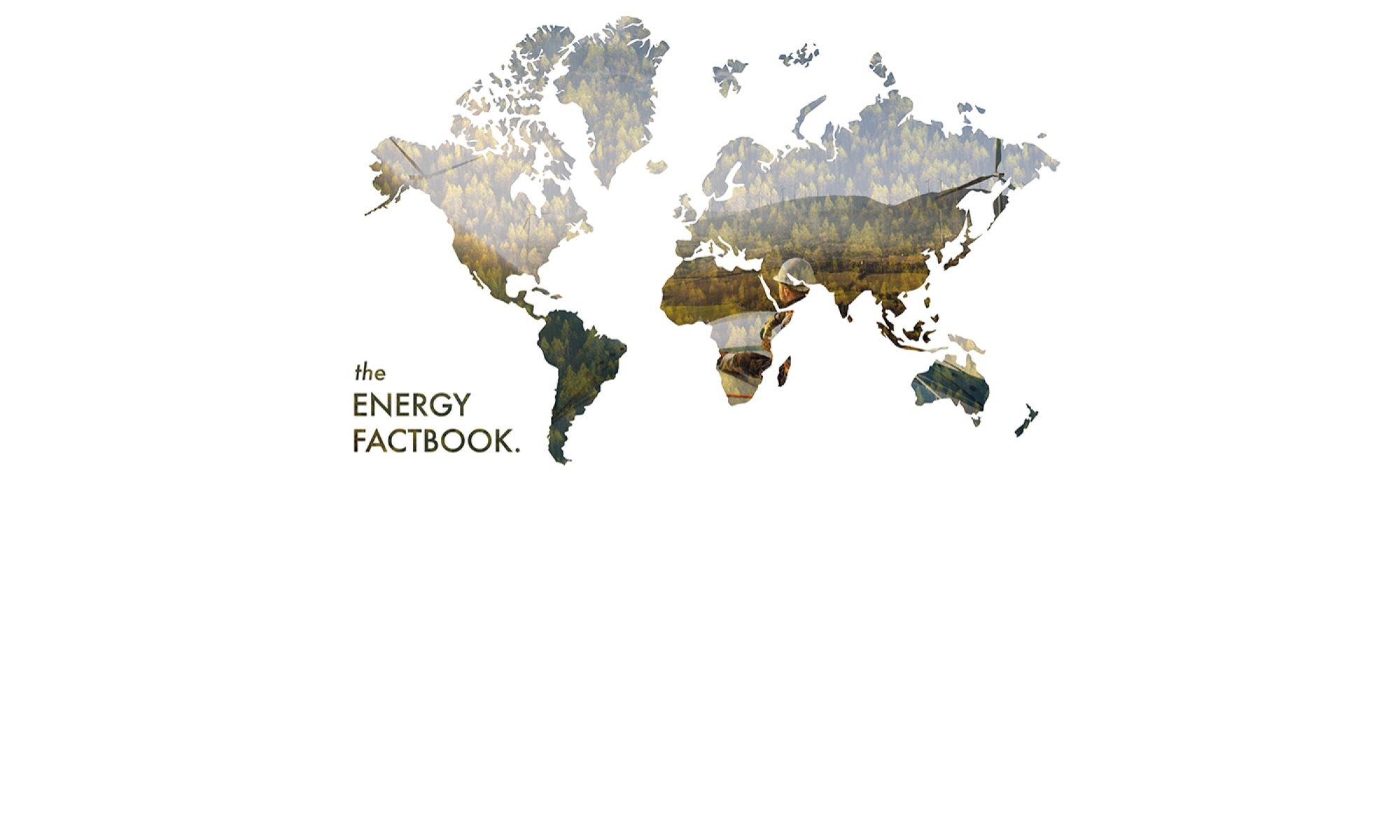 The Energy Factbook.